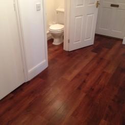 Domestic Wood Flooring