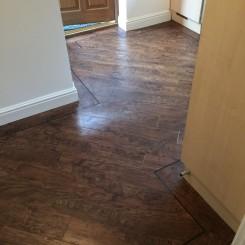 Sohal Wooden Hallway Flooring