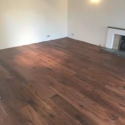 Lounge Oak Flooring