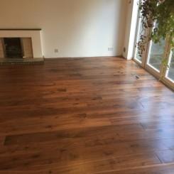 Lounge Oak Flooring 2