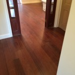 Mahogany Flooring – Seamless Elegance