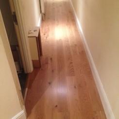 Apartment Wood Flooring 1