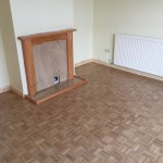 Oak Mosaic Flooring