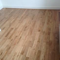 Solid Oal Floor 2