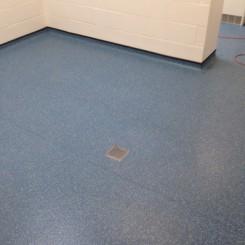 Farrington School Changing Room 2