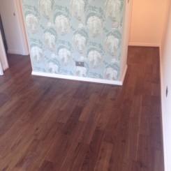 Walnut Flooring 3