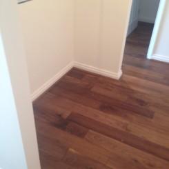 Walnut Flooring 1