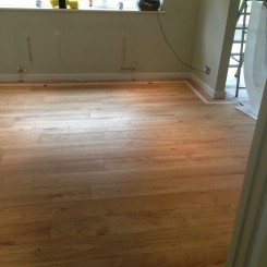 Wooden Flooring – Domestic