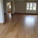 Wood Flooring Living Room