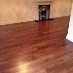 Beautiful Wood Flooring – Domestic