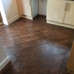 Sohal Wooden Kitchen Flooring