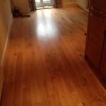 Apartment Wood Flooring 2