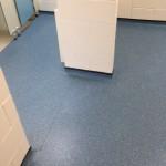 Farrington School Changing Room 3