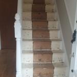 Oak Steps – Before