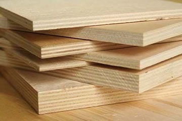 Commercial Plywood Flooring