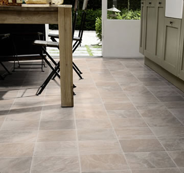 Domestic Lino Flooring