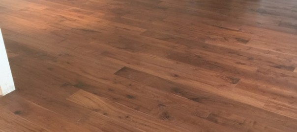 Lounge Oak Flooring 3