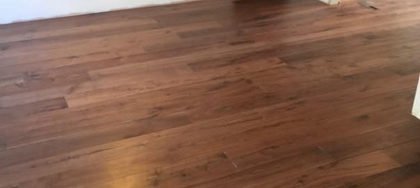 Lounge Oak Flooring 5