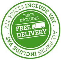 Free Delivery & VAT Included