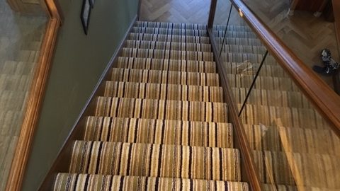 Carpet Installation - Chigwell